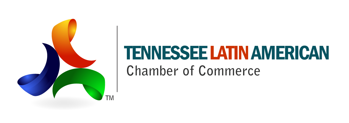 Tlacc logo for American chambre of commerce